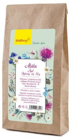 Wolfberry Máta bylinný čaj