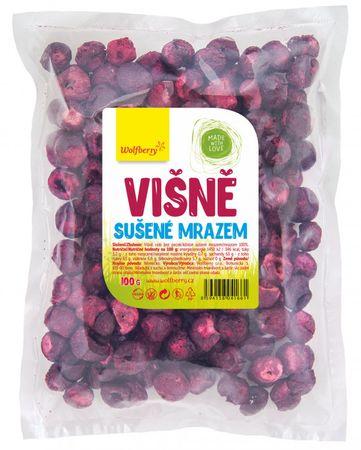 Wolfberry Višně sušené mrazem