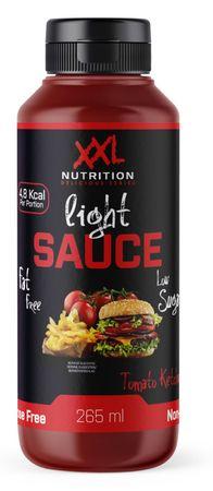 XXL Nutrition Light Sauce