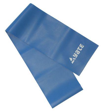 Yate FIT BAND modrá velmi silný odpor
