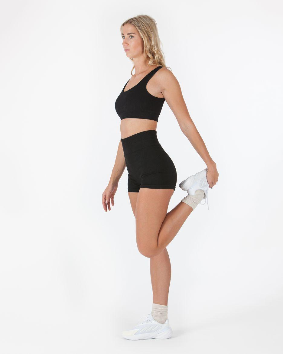 Vilgain Seamless Ribbed Shorts