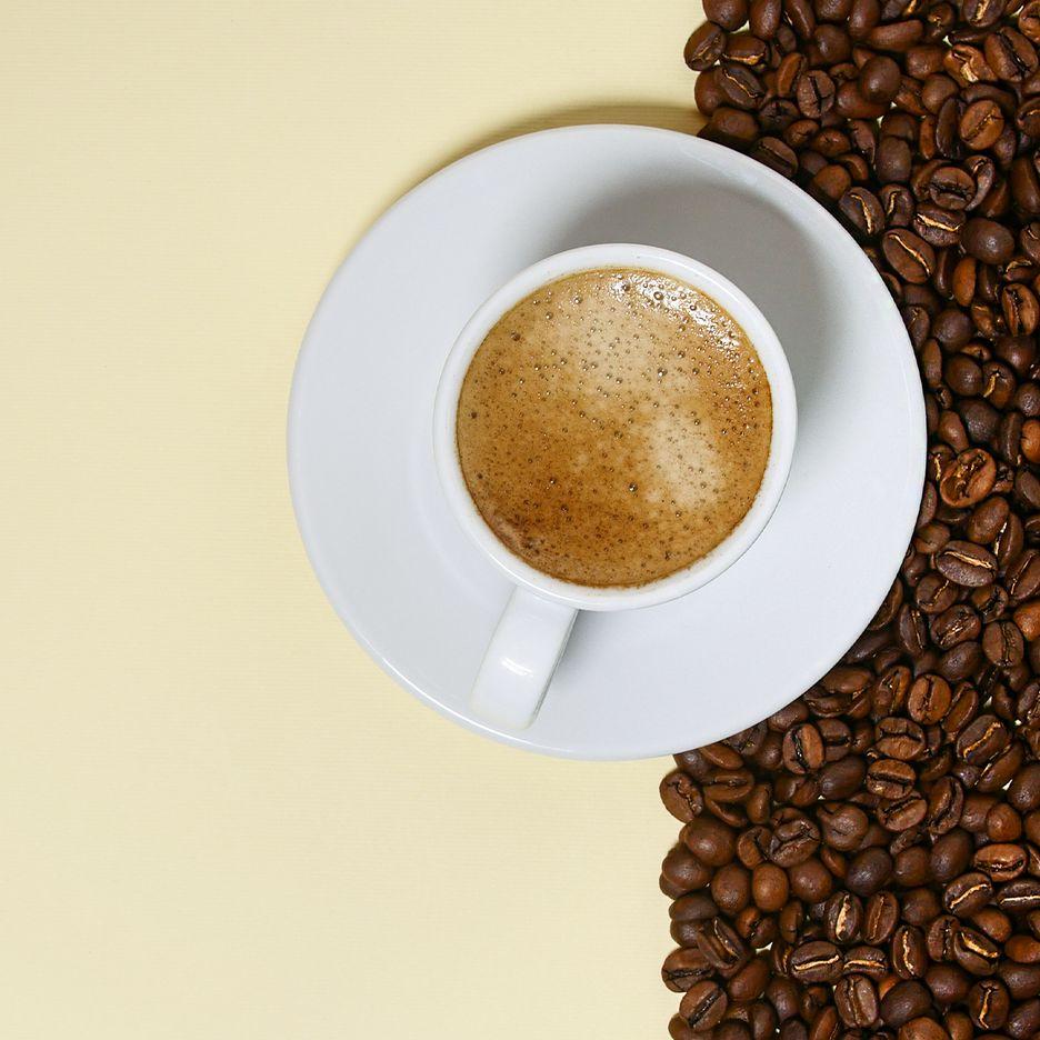 Vilgain Fresh Roast Coffee