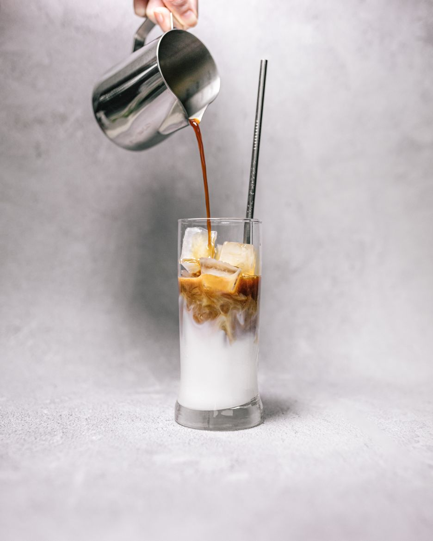 Vilgain Coffee Single Origin mletá BIO