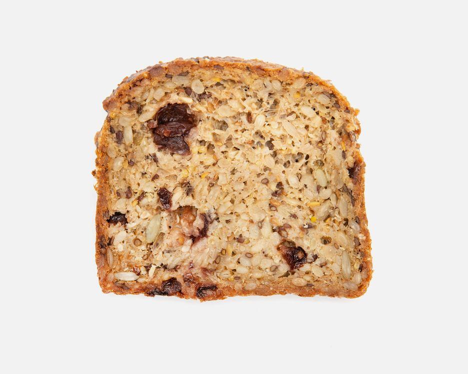 Vilgain Multigrain Bread BIO