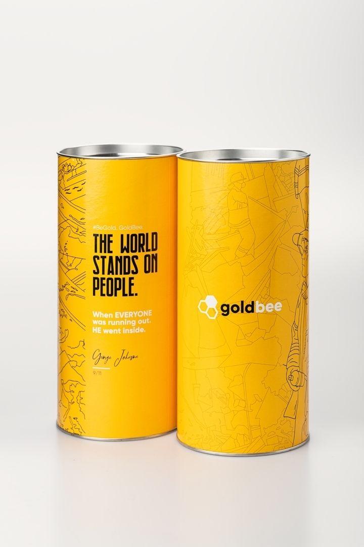GoldBee legíny BeSeamless