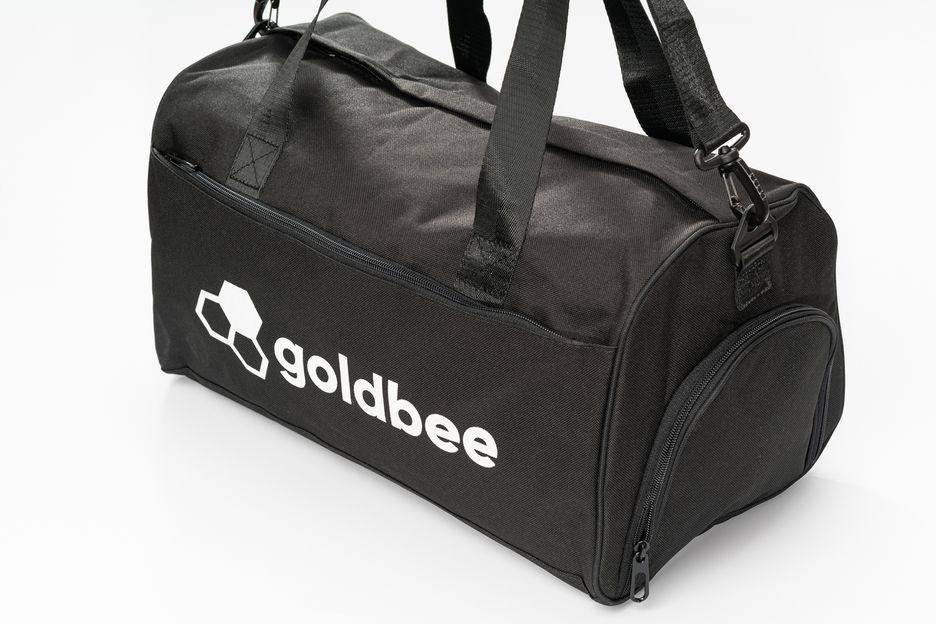 GoldBee Sportovní taška