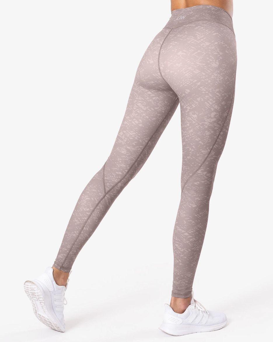 ICANIWILL legíny Let Go Tights