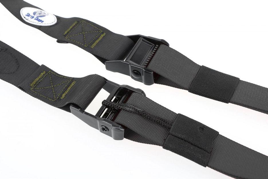 Sharp Shape Závěsný systém černá