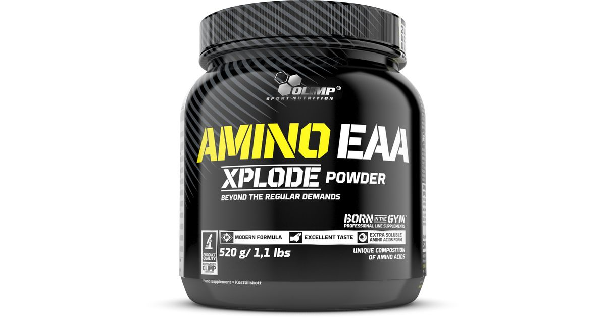 olimp sport nutrition amino eaa xplode aktin. Black Bedroom Furniture Sets. Home Design Ideas