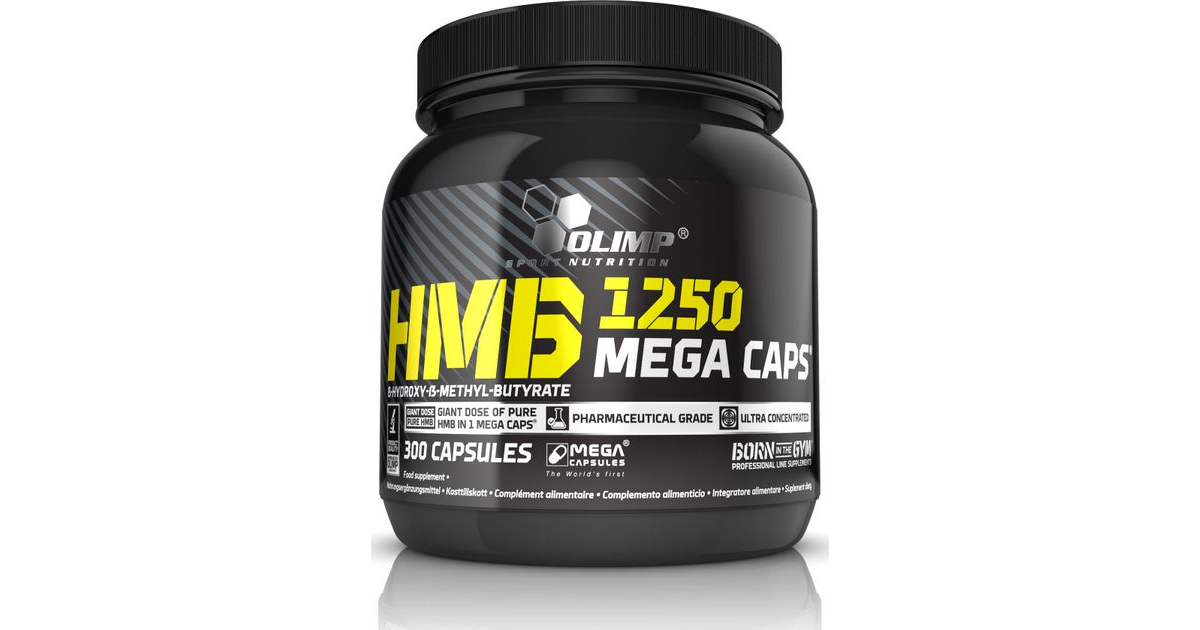 olimp sport nutrition hmb mega caps 1250 aktin. Black Bedroom Furniture Sets. Home Design Ideas