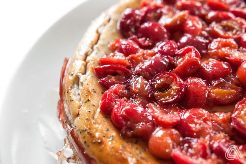 Izdravý cheesecake může chutnat skvěle