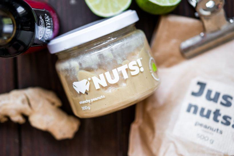 Urolujte si jarní závitky sdokonalou arašídovou omáčkou a špetkou Asie