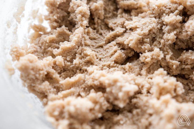 Svěží dortíks pořádnou náloží tvarohu aborůvek