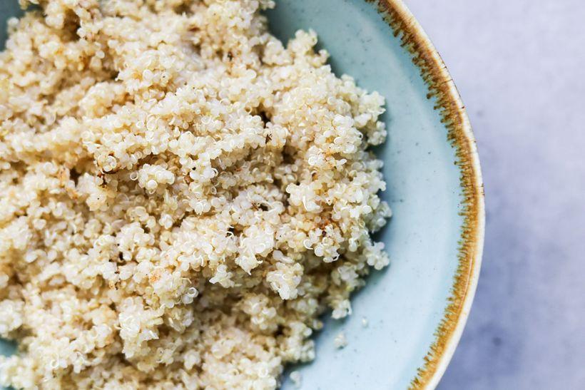 Quinoa sushi: lehká večeře nebo luxusní pohoštění pro návštěvu