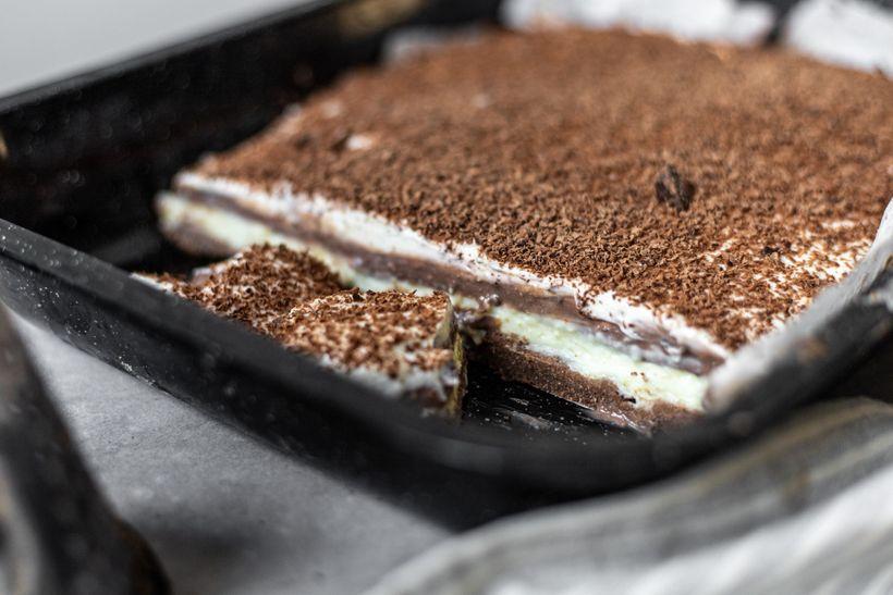 Sex na plechu aneb dokonalý dezert s pouhými 82 kcal na porci