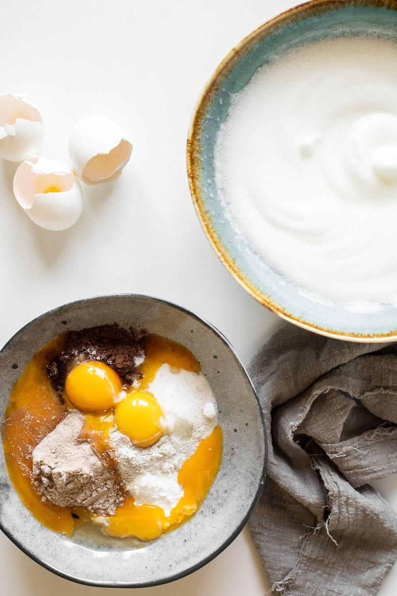 Fit dezert: Míšacheesecake plný bílkovin