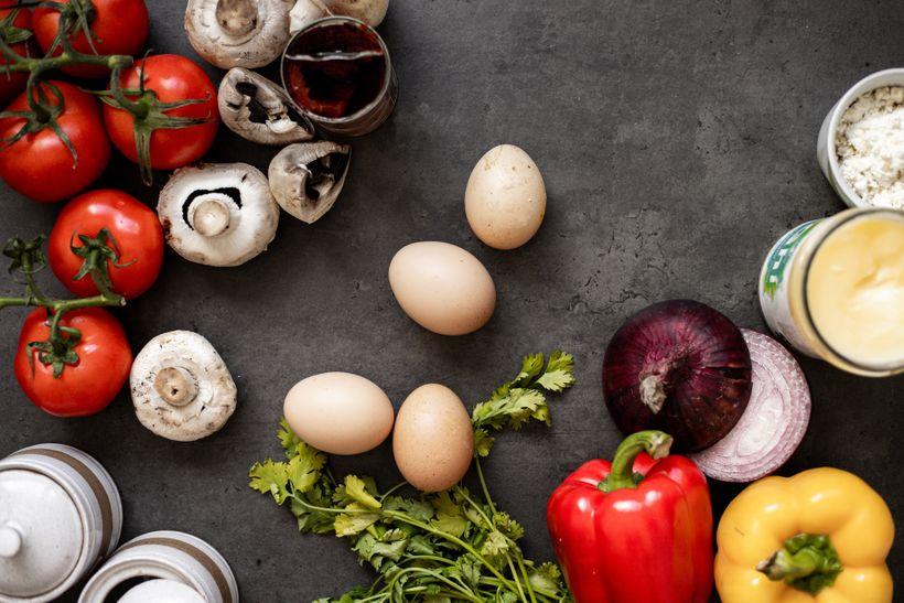 Shakshuka: Zdravá snídaně s chutí orientu
