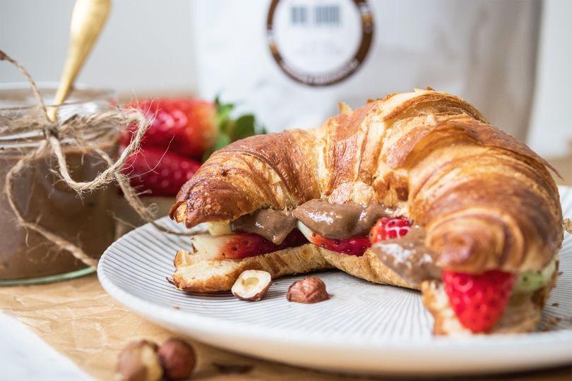 Oslaď si den domácí zdravou Proteinellou s tajnou ingrediencí
