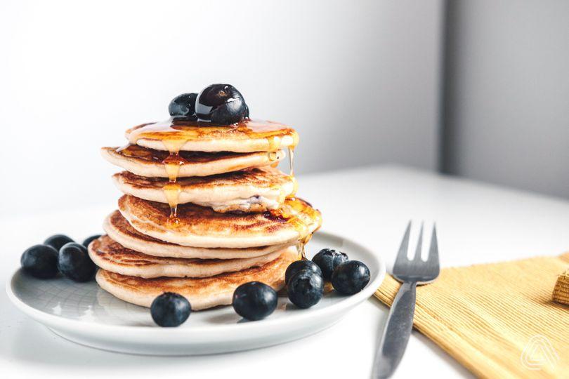 Lívancová věž bez cukru, zato s pořádnou náloží bílkovin