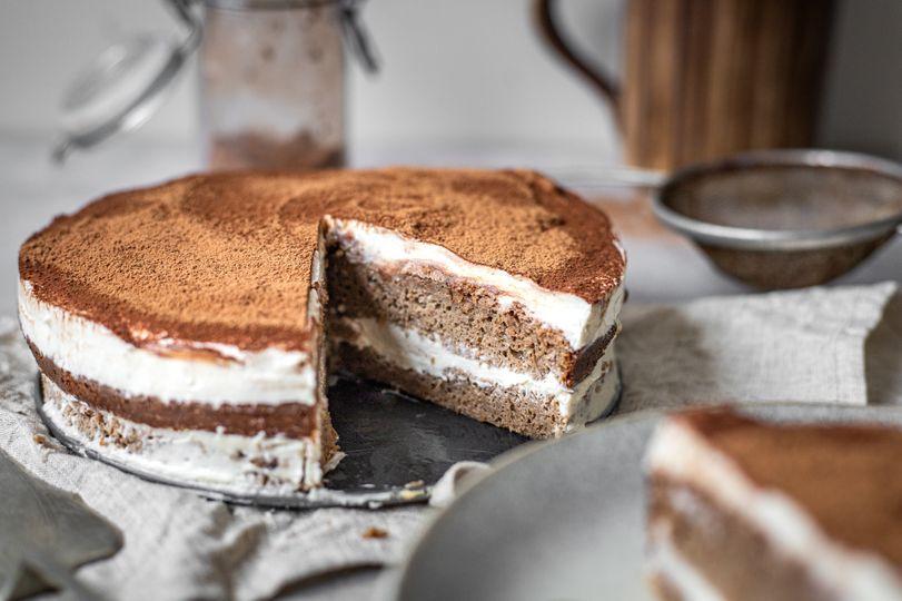 Tiramisu dort: Autentická italská chuť za pár kalorií