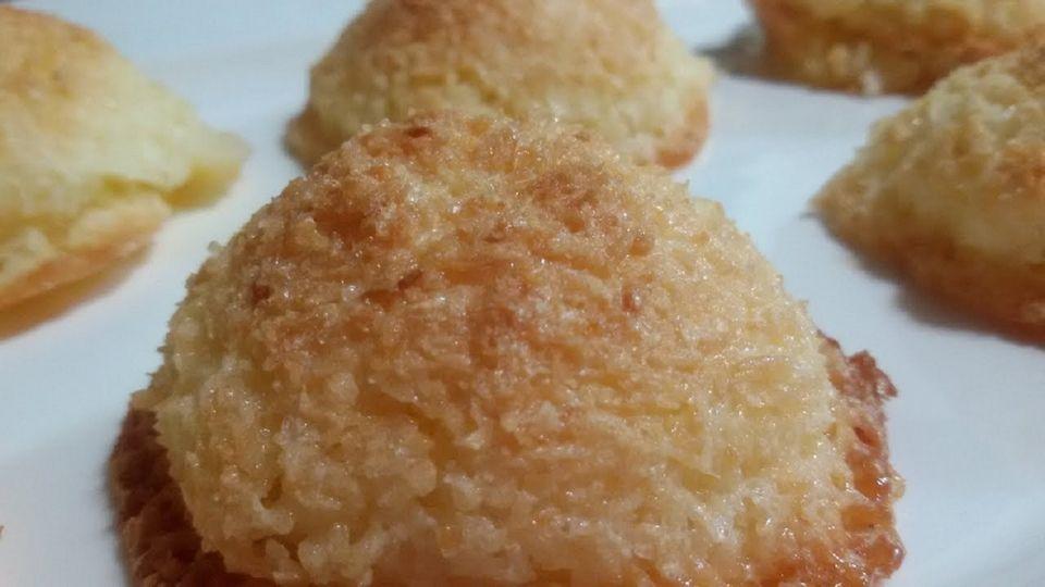 Fit cukroví: Zdravé a rychlé kokosky