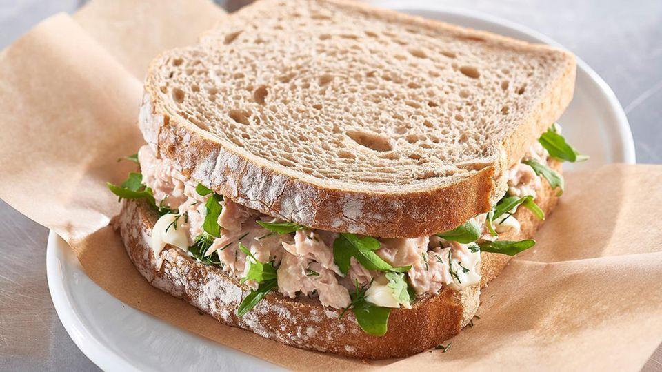 Rybičková pomazánka - FIT recepty
